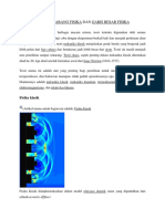 6 Cabang- Cabang Fisika Dan Garis Besar Fisika