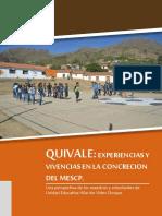 MODELO EDUCATIVO BOLIVA