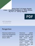 PPT Presus (Afifub)