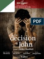 La Decision de John