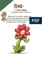 La Flor Mágica