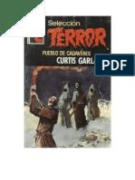 Garland Curtis - Seleccion Terror 220 - Pueblo de Cadáveres