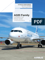 A320 Family Centralised Fault Display SystemTroubleshooting Guidelines