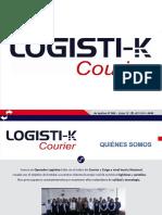 Logisti-k Courier 2018