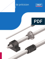 Precision Rolled Ball Screws 6971 1 FR