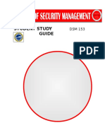 Study Guide SM UC
