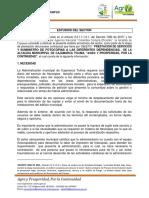 Estudios Del Sector Expedicion de Fotocopias