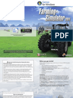 FarmingSimulator2011 En