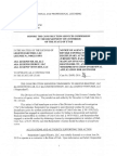 Legend Electric LLC - Notice of Action by the Utah Division of Occupational and Professional Licensing