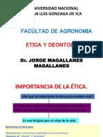 Curso Etica y Deontologia Clase 2