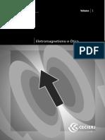 Eletromag e Óptica - Cederj