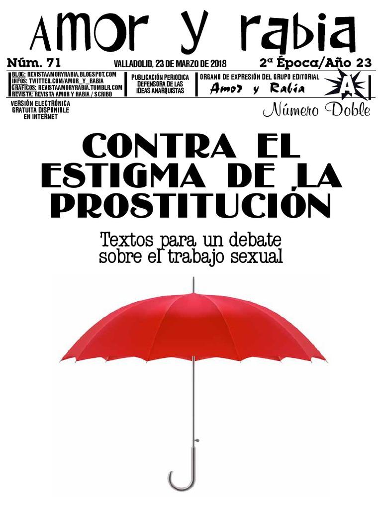 Lenocinio significado prostitutas españolas madrid