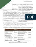 Plan Maestro de Electridad Ecuador
