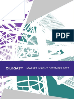 Market Insight 2017 Oil and Gas UK