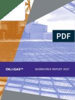 Workforce Report 2017 Oil Gas UK