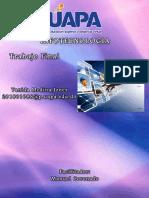 Trabajo Final de Infotecnologia Yanida