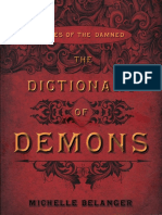 Selection DEMON