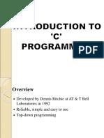 002 Introduction C