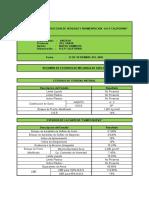 Pavimentos calculo de Diseno de Espesores Wyoming y Instituto Del Asfalto