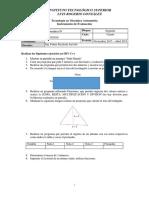 Trabajo Autonomo 2 Informatica IV