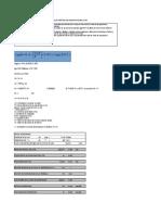 Cálculo de Corrosión en Tuberías 1245-06 REV 0