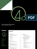 Deloitte 2017 Global Impact Report