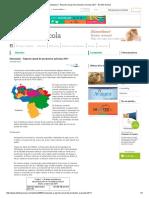Venezuela – Reporte Anual de Productos Avícolas 2011 - El Sitio Avicola