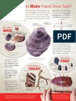 Stone Tools Fact Sheet