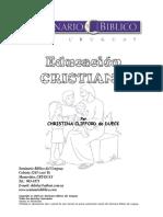 Educacion Cristiana y Pedagogía.pdf