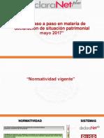Guia Paso a Paso Declarant 2017