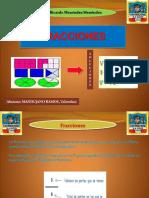 Mandujano Ramos Valentino - Fracciones