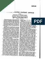 (PAPER) Patente
