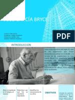 Jose Garcia Bryce Completo