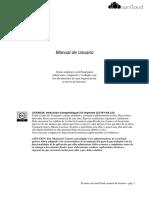 Nube OwnCloud - Manual de Usuario