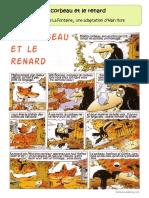 le corbeau et le renard.pdf