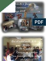 Viacrucis 2018 CPFA - Zona Miranda