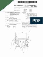 Nintendo Patent - Trading card set that uses Amiibo tech