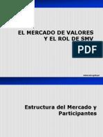 Mercado de Valores y El Rol de SMV_vf
