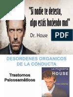 Criterios Cie Diez de Trastornos Somatomorfes.ppt