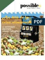 Possibles Ete2010 - Au delà de la crise alimentaire
