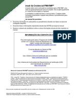 Manual PMI-RMP Portugues