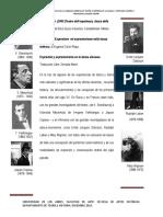 Traducción de Expresión y Expresionismo en La Danza Alemana