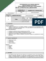 Infome Sintonizacion PID Presion