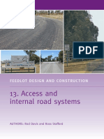 013 Access and Internal Roads 2016-04-01
