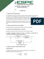 Control PID Tipantuña