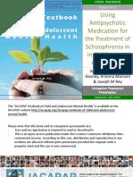 H.5.1 Antipsychotics PowerPoint 2016