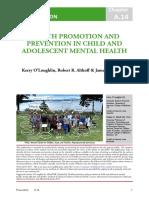 A.14 Prevention 2017