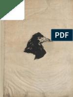 El Cuervo de Manet. Ilustrando a Edgar Allan Poe