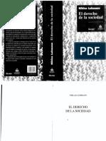 LUHMANN- el derecho de la sociedad.pdf