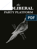 Neoliberal Platform